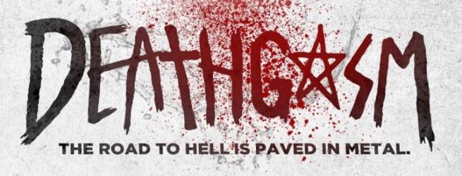 Logo - Deathgasm - 2015