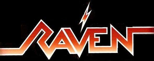 Logo - Raven