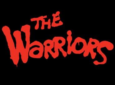 Logo - The Warriors