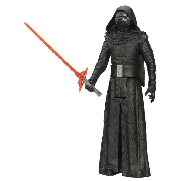 STAR WARS TFA 12IN SERIES Figure_Kylo Ren