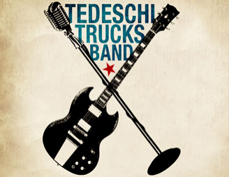Tour - Tedeschi Trucks Band - NYC 2015