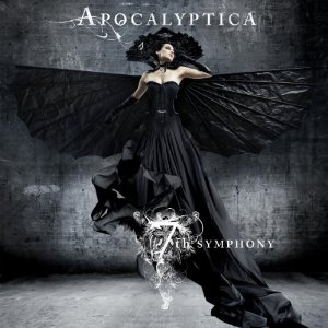 """""""7th Symphony"""" (Deluxe) by Apocalyptica"""