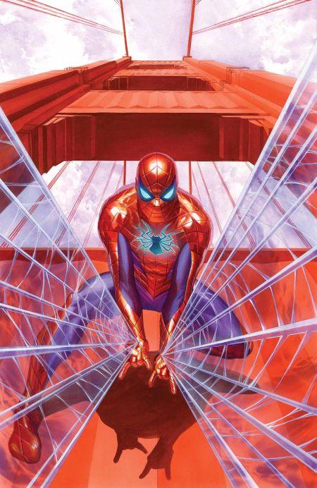 """""""Amazing Spider-Man"""" #2"""