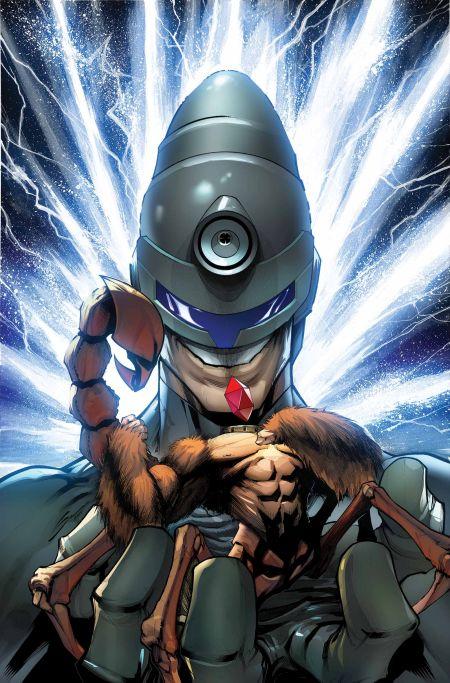 """""""New Avengers"""" #2"""