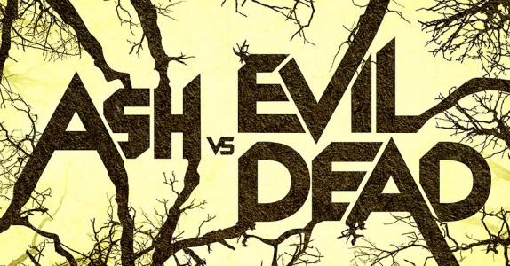 Logo - Ash Vs Evil Dead