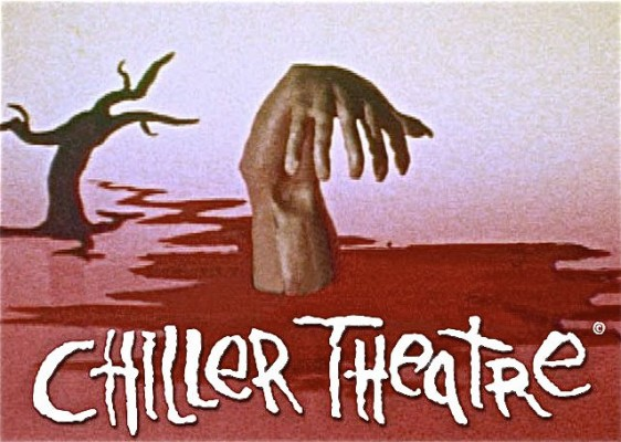Logo - Chiller Theatre