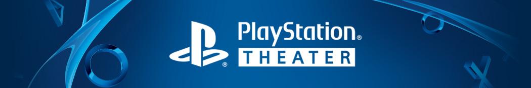 Logo - Playstation Theater