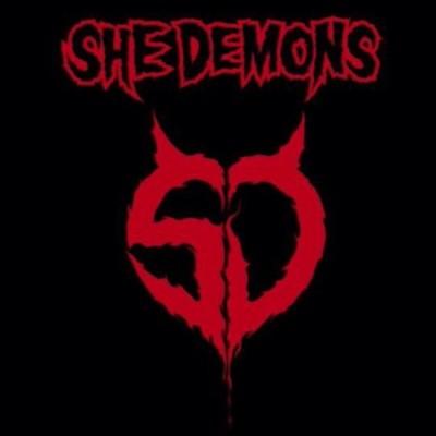 Logo - She Demons