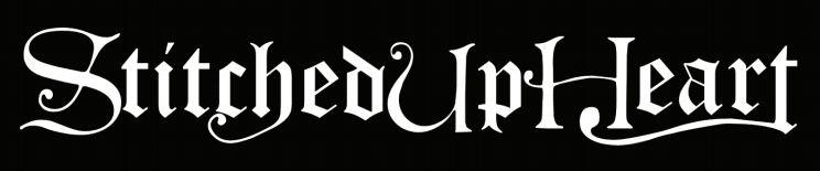 Logo - Stitched Up Heart