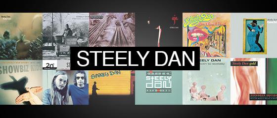 Poster - Steely Dan - 2015
