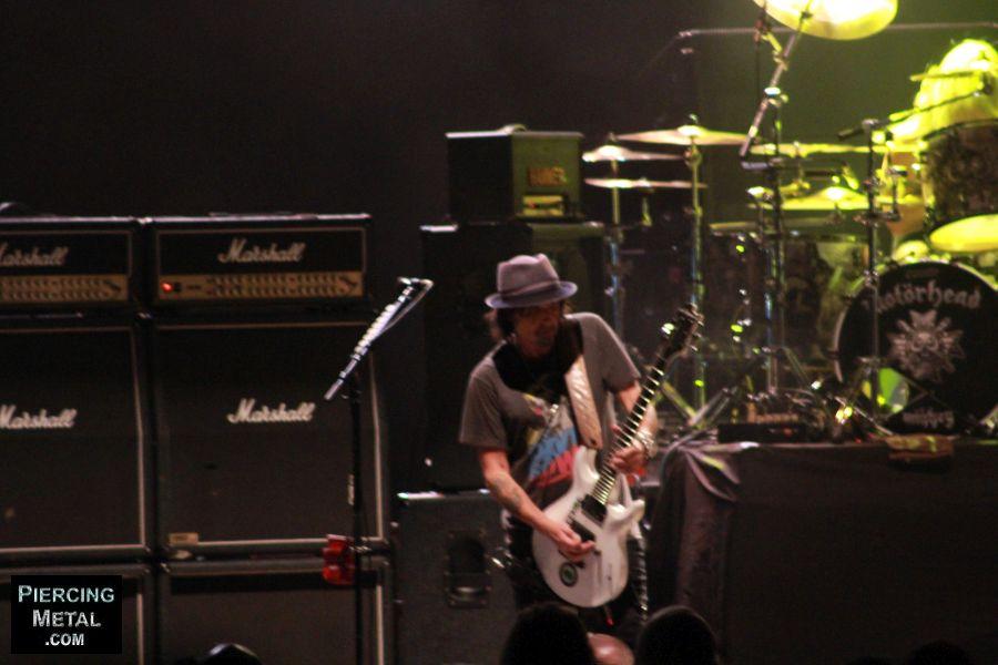 motorhead, motorhead concert photos