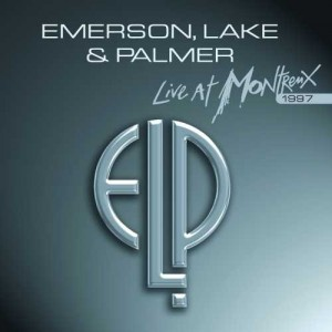 """""""Live At Montreux 1997"""" [CD] by Emerson, Lake & Palmer"""
