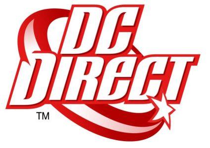 Logo - DC Direct