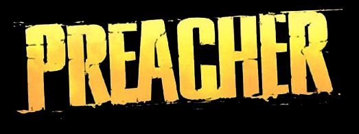 Logo - Preacher