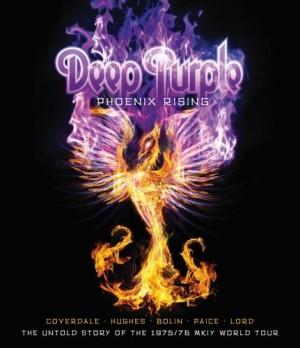 """Phoenix Rising"" [Blu-ray] by Deep Purple"