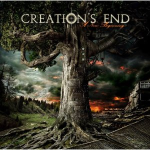 """A New Beginning"" by Creation's End"