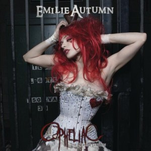 """Opheliac"" (Deluxe Edition) by Emilie Autumn"