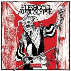 """The Fool"" (Single) by Fleshgod Apocalypse"