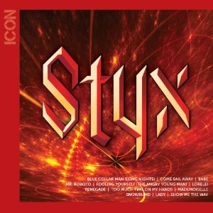 """""""Icon"""" by Styx"""