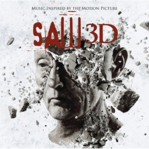 """Saw 3D"" by Various Artists"