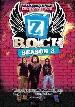 """""""Z-Rock: Season 2"""" by ZO2"""