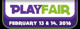 Logo - Play Fair - 2016