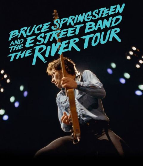 Tour - Bruce Springsteen - The River 2016