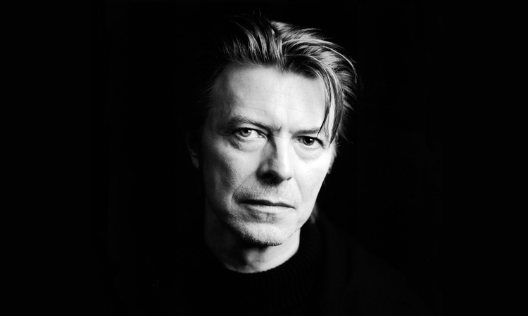 Photo - David Bowie