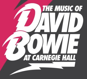 Photo - Music Of David Bowie at Carnegie Hall - 2016
