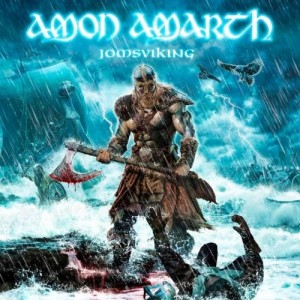 CD - Amon Amarth - Jomsviking