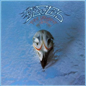 "The Eagles ""Their Greatest Hits (1971-1975)"" Is Forty Years Old Today (1976-2016)"