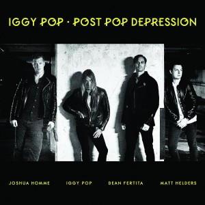 CD - Iggy Pop - Post Pop Depression