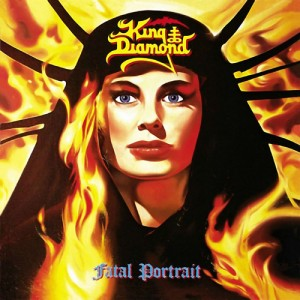 """King Diamond's """"Fatal Portrait"""" Still Gazing Intently At Thirty Years (1986-2016)"""