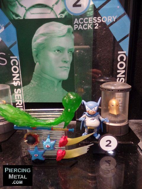 dc collectibles, toy fair, toy fair 1016