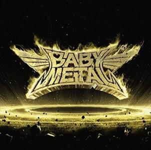 CD - Babymetal - Metal Resistance