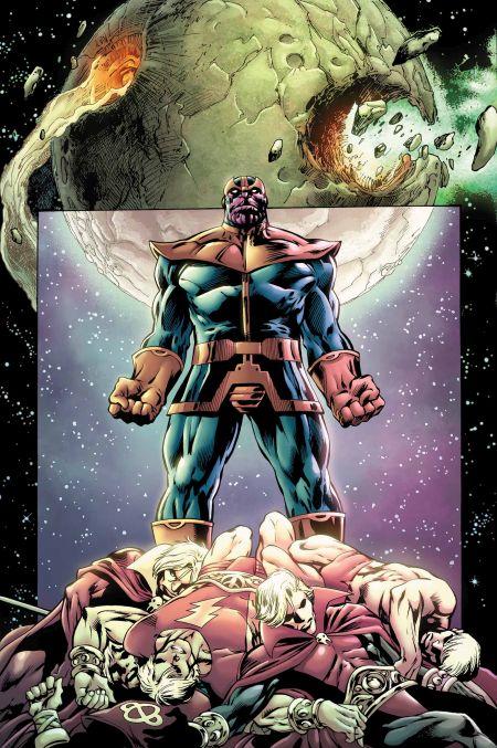 """Infinity Entity"" #2"