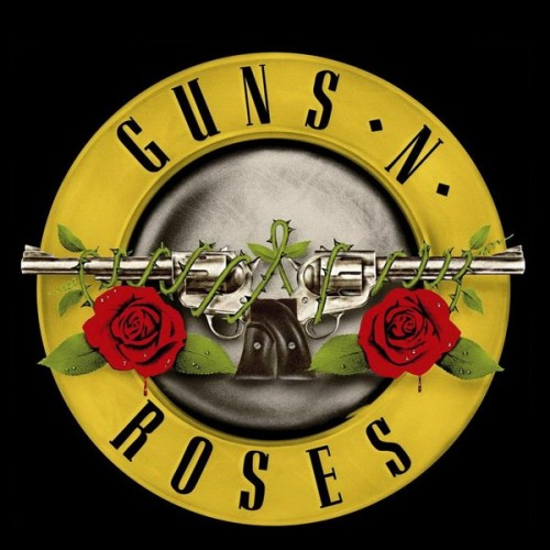 Logo - Guns N Roses