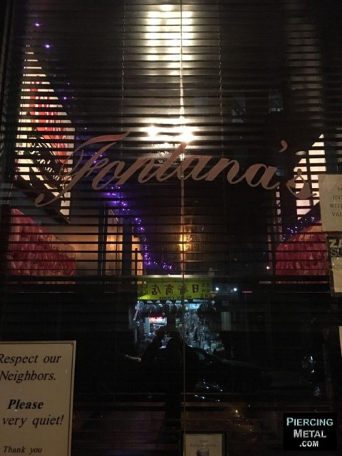 Photo - Fontanas Bar - 2016