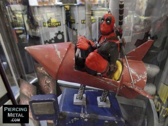 factory entertainment, toy fair 2016