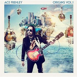 "Ace Frehley & Paul Stanley Reunited For ""Fire and Water"" Video"