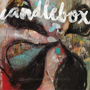 CD - Candlebox - Disappearing In Airports