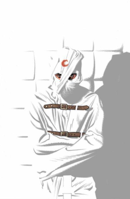 Comic - Moon Knight 1 - 2016