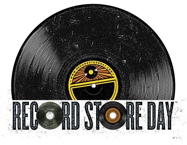 Logo - Record Store Day