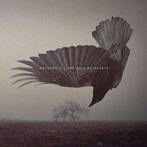 CD - Katatonia - The Fall Of Hearts