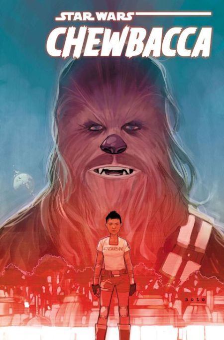 True Believers - Star Wars Chewbacca #1