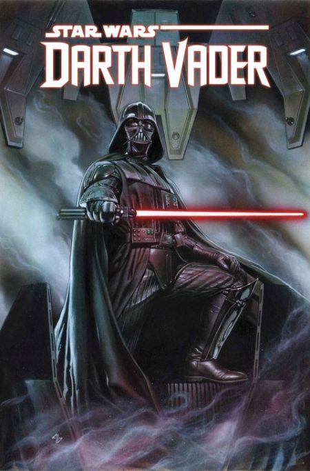 True Believers - Star Wars Darth Vader #1