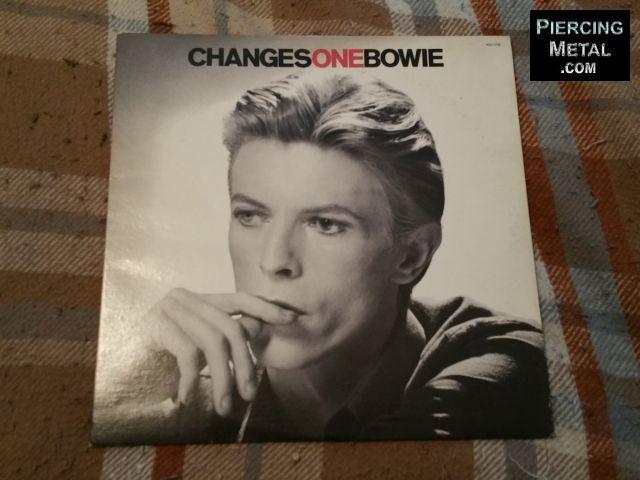 david bowie, david bowie albums, changesonebowie