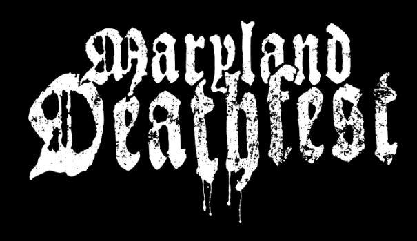 Logo - Maryland Deathfest