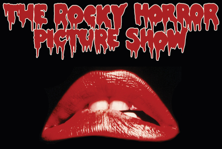 Logo - Rocky Horror Picture Show