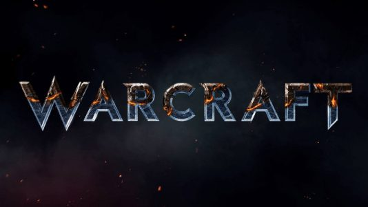 Logo - Warcraft Film - 2016